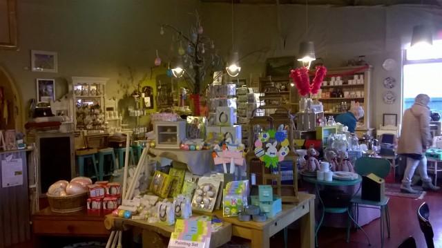 Tinahely Farm Shop