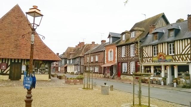 Bevron en Auge France
