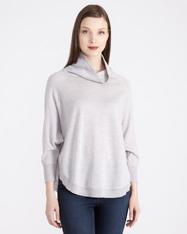 merino cape from dunnes stores