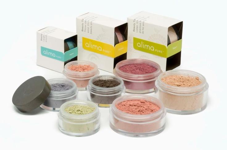 alima cosmetics