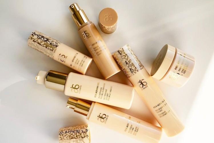 zero waste make-up