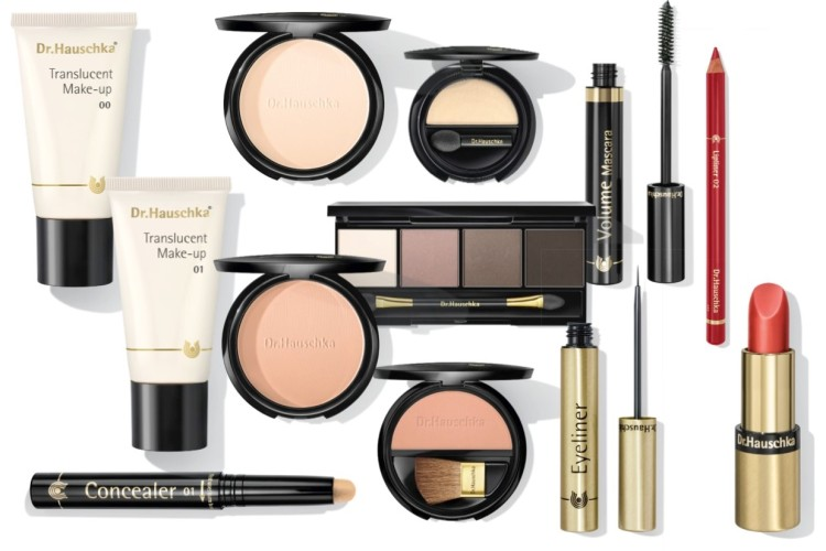 Dr Hauschka Make Up