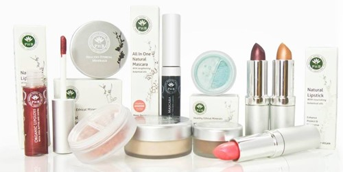 PHB Beauty Cosmetics