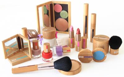 Zao Cosmetics
