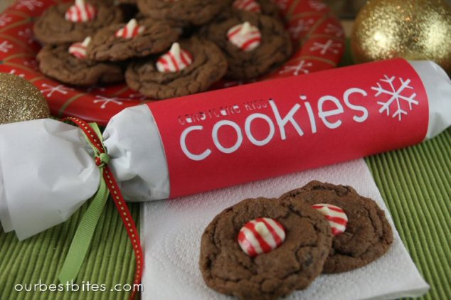 Image result for cookie dough present
