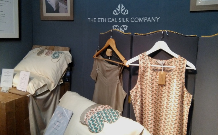 Ethical Silk Company