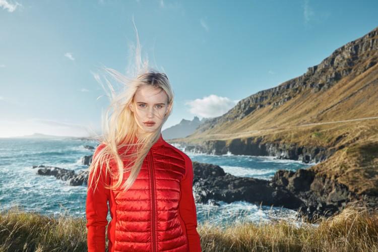 eco outdoor wear