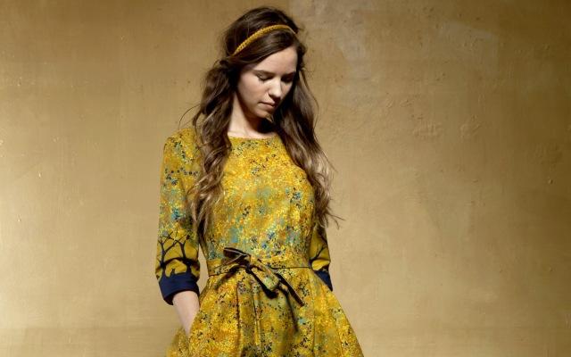 Palava Dresses