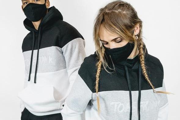 eco hoodie