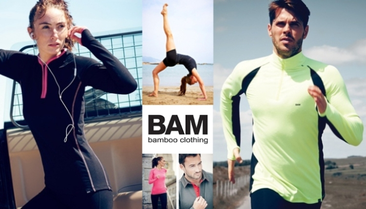 Bam Bamboo Leisurewear