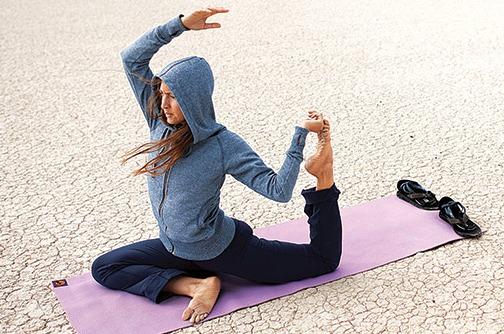 Patagonia Yogawear