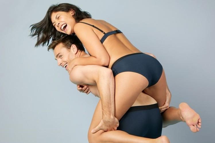 Sloanie Underwear