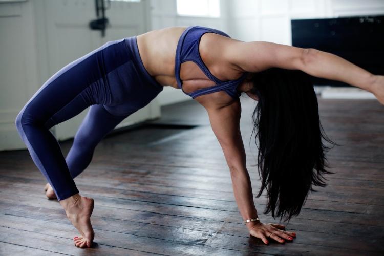 Starseeds Yoga Wear