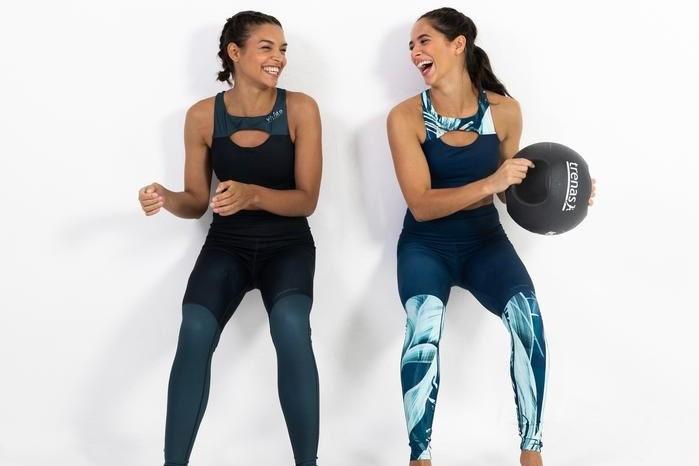 recycled leggings