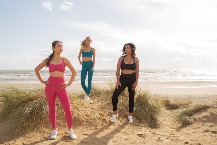 eco exercise gear