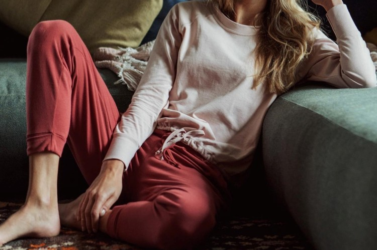 organic cotton sleepwear