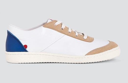 sustainable sneakers, trainers, runners