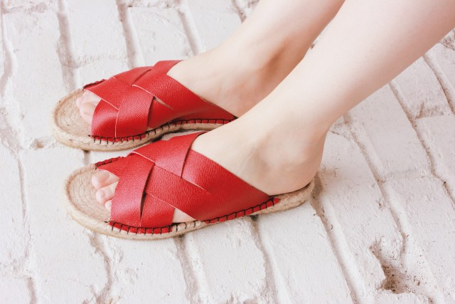 1bbe2e771bb73 Her Sandals Modest Shoes Ideas Shoes in 2018