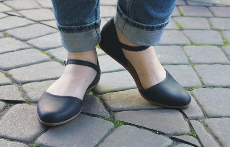 El Naturista Shoes