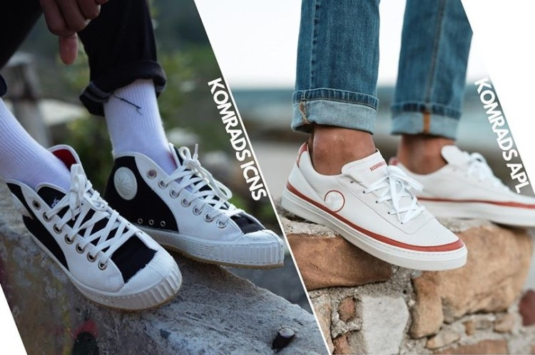Sustainable Ethical Sneakers