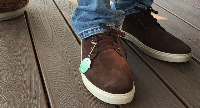 Natural World Shoes