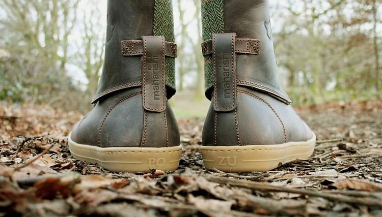 Po Zu Shoes