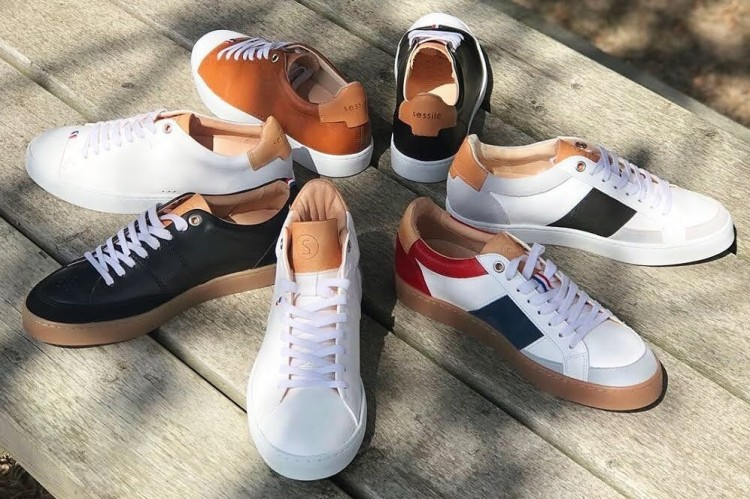 eco responsible shoes