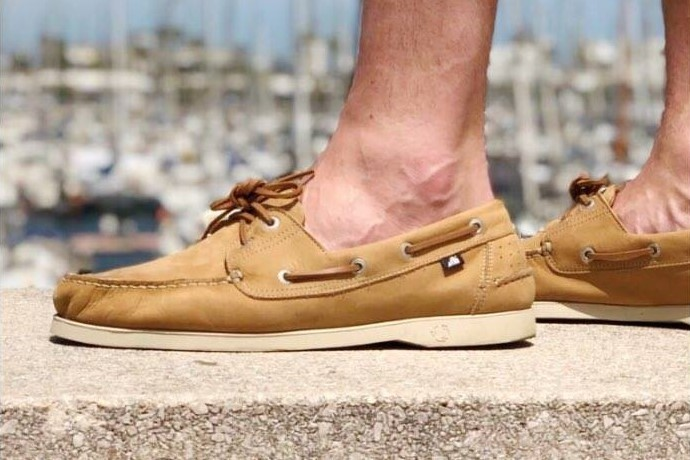 eco loafers