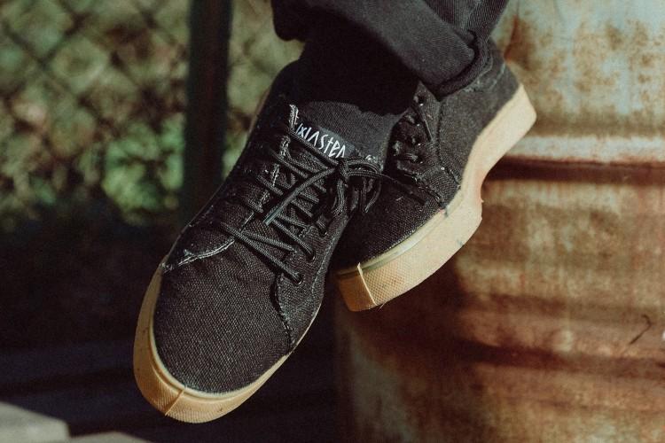 organic shoes