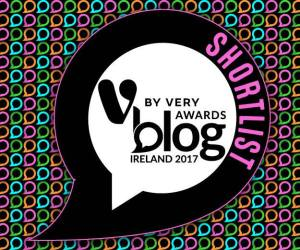 Blog Awards Shortlist