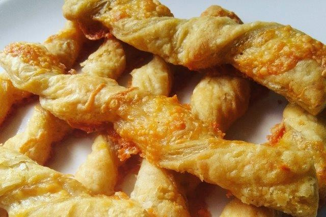 Easy Peasy Homemade Rough Puff Pastry