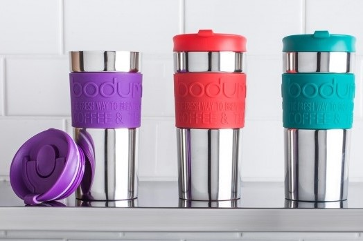 Bodum Travel Cups