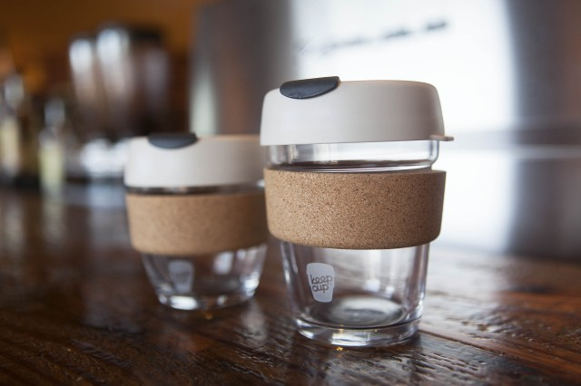 Glass Keepcup