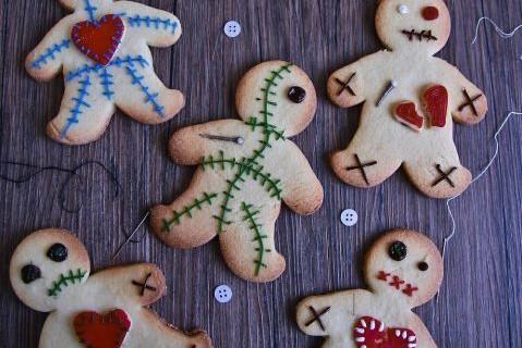 Voodoo Cookies