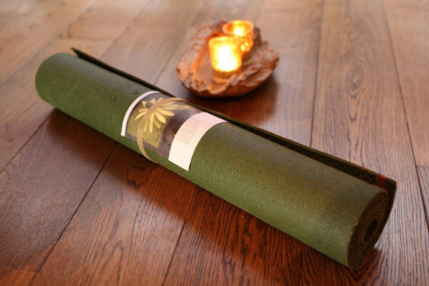 Eco Yoga Mat