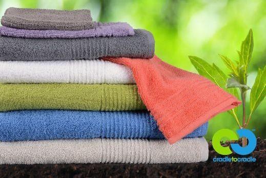 Clarysse Towels