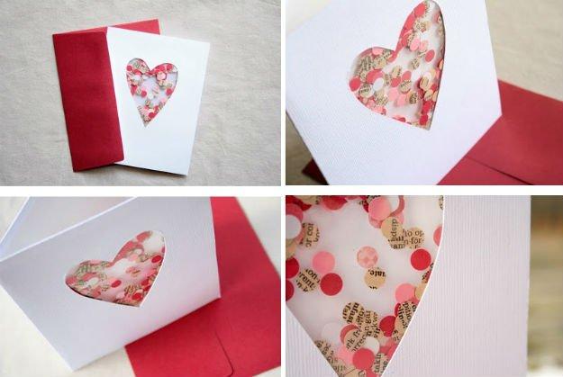 Valentine Confetti Card_2