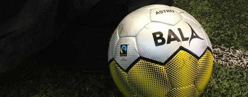 Fairtrade Football
