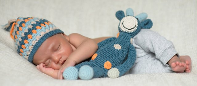 Organic Cotton Baby toys