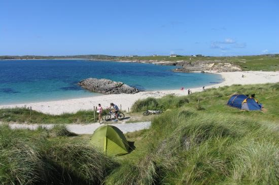 Cliften Eco Beach Camping