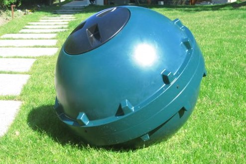 Composphere Composter