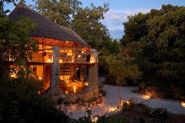 Nkwichi Resort