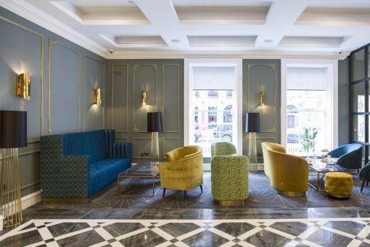 The Iveagh Garden Hotel