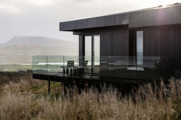 Sustainable House in Donegal