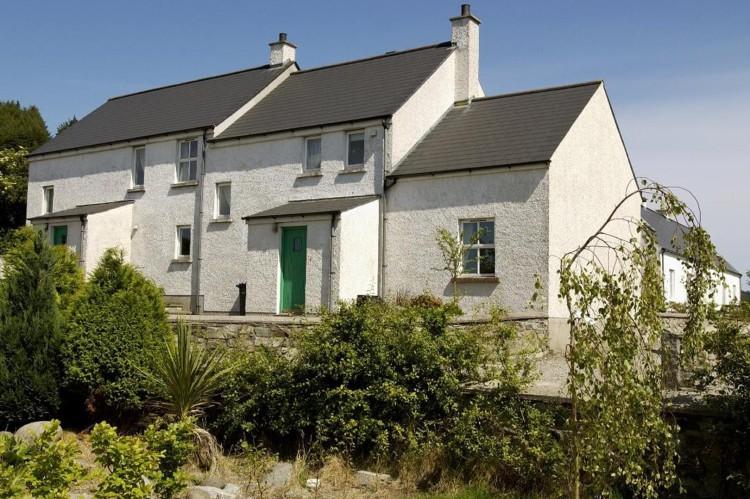 eco cottages