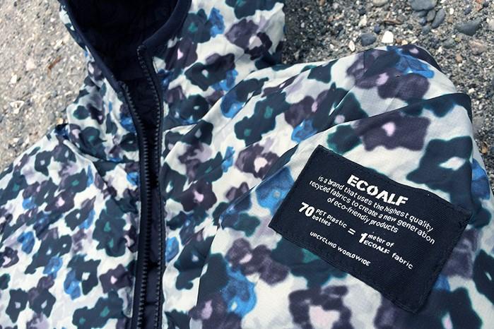 Ecolaf Jacket