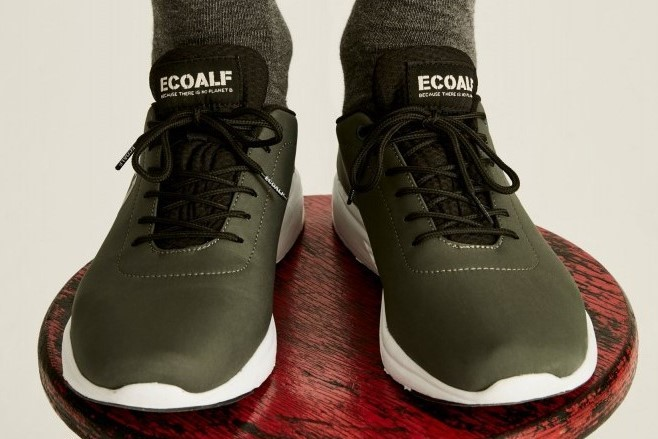 Ecolaf Shoes