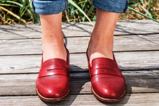 Ten Point Shoes