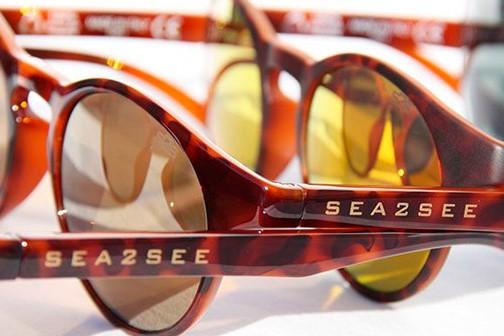 Sea 2 See Sunglasses