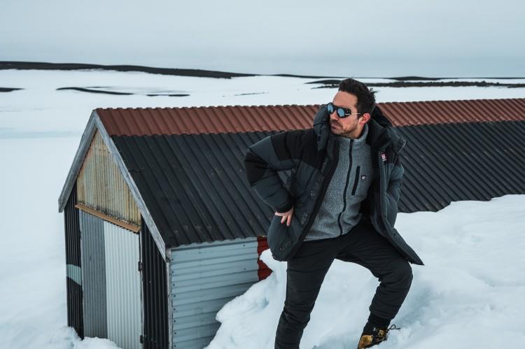 eco skiwear